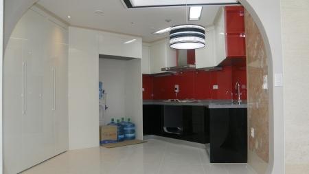 서울시 용산구 이촌동 금강빌라(아파트) 32평B 리모델링 + 인테리어 공사